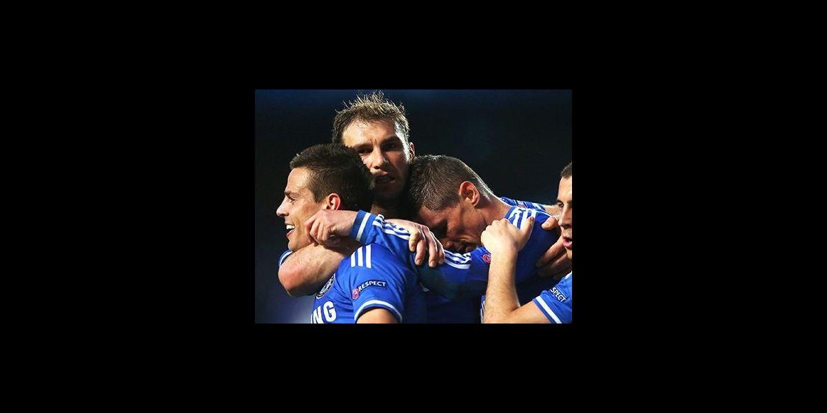 Fernando Torres gole sevinmedi