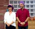 Ver Fırına Mehmet Ünal Tutucu'dan Hediyeler