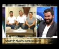 Turabi ve ailesi canlı yayında Survivor Panorama'da