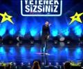 Yetenek Sizsiniz Türkiye 10. bölüm (30/12/2016)