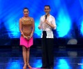 Türkiye şampiyonu dansçılar Yetenek Sizsiniz'de! İşte Elmira ve Gökhan...
