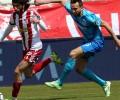 Medicana Sivasspor:1 Bursaspor:2