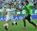 Bursaspor:0 Akhisar Bld.Spor:2