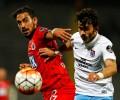 Gençlerbirliği:3 Trabzonspor:1
