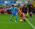 Kayserispor:2 Bursaspor:1