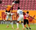 Galatasaray:4 Kasımpaşa:1