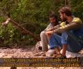 Serkay ve Efecan yaşadıkları anları böyle anlattı