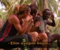 Ünlüler adasında iletişim ödülünün yankıları sürüyor