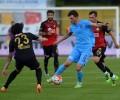 Eskişehirspor:1 Trabzonspor:0