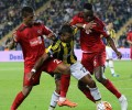 Fenerbahçe:3 Gaziantepspor:0