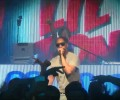 Dünyaca ünlü şarkıcı Lil Jon, Survivor birleşme partisinde!