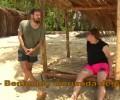 3 Adam'ın Survivor skeci (Gönüllüler takımı)