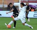 Osmanlıspor FK:3 Bursaspor:3