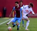 Trabzonspor:6 Çaykur Rizespor:0