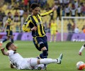 Fenerbahçe:2 Gençlerbirliği:1