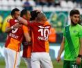 Akhisar Bld.Spor:1 Galatasaray:2