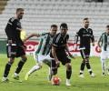 Torku Konyaspor:2 Beşiktaş:1 | Maç Özeti