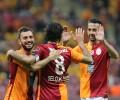 Galatasaray:6 Kayserispor:0 | Maç Özeti