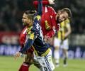 Medicana Sivasspor:2 Fenerbahçe:2 | Maç Özeti