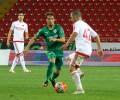 Mersin İdman Yurdu:2 Bursaspor:5 | Maç Özeti