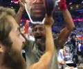 NBA heyecanına yerinde tanık oldular! Ünlüler ödüle kavuştu...