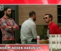 Kerim neden Harun'un üzerine yürüdü?