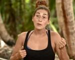 Berna Survivor'ın zorluğunu ifade edemedi!