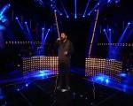 Alpaslan Adsay 'Hey Ağalar Hangi Derde Yanayım' (Yarı final 1. Performans)