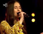 Türkan Kürşad 'I Will Always Love You' (Yarı final 2. Performans)