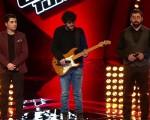 Aziz, Alpaslan ve Emre üçlüsünden hangi ikisi O Ses Türkiye finaline yükseldi?