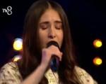 Türkan Kürşad 'Listen' (Final 3. Performans)