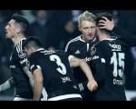 Beşiktaş:1 Antalyaspor:0