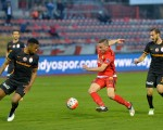 Eskişehirspor:4 Galatasaray:3