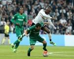 Beşiktaş:3 Bursaspor:2