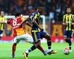 Galatasaray:0 Fenerbahçe:0