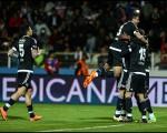 Medicana Sivasspor:1 Beşiktaş:2