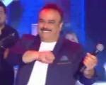 Bülent Sertaş efsane şarkısıyla 3 Adam'da!