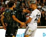 Akhisar Bld.Spor:3 Beşiktaş:3 | Maç Özeti