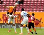 Galatasaray:4 Kasımpaşa:1 | Maç Özeti