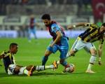 Trabzonspor:0 Fenerbahçe:4 | Maç Özeti