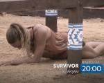 Survivor 2016 57. bölüm tanıtımı