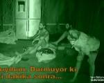 Gizem Kerimoğlu korkusunu açıkladı!
