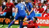 Bu sefer mucize gerçekleşmedi | Türkiye:0 Hırvatistan:1