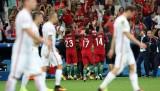 Polonya başladı Portekiz bitirdi