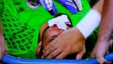 Fenerbahçe'de Fabiano sakatlandı!