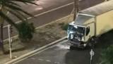 Fransa'nın Nice kentinde terör saldırısı: 84 ölü