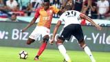 G.Saray:4 Beşiktaş:1 | Maç Özeti