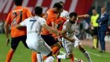 Başakşehir Fenerbahçe maçından kareler