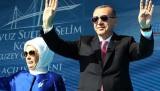 Cumhurbaşkanı Erdoğan Yavuz Sultan Selim Köprüsü açılışında konuştu!