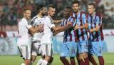 Gaziantepspor Trabzonspor | Maçtan kareler